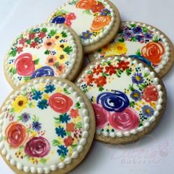 Custome Cookies
