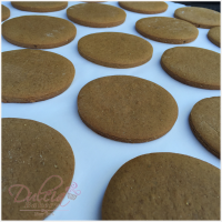 My Gingerbread Cookie & Royal Icing Recipes PDF