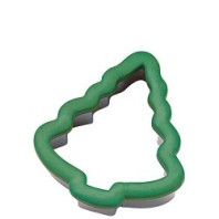 Wilton Christmas Tree Cookie Cutter