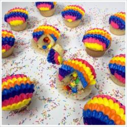 5 de Mayo Cupcakes