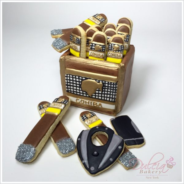Cohiba Box Ciagars