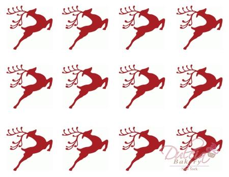 Reindeer Transfer