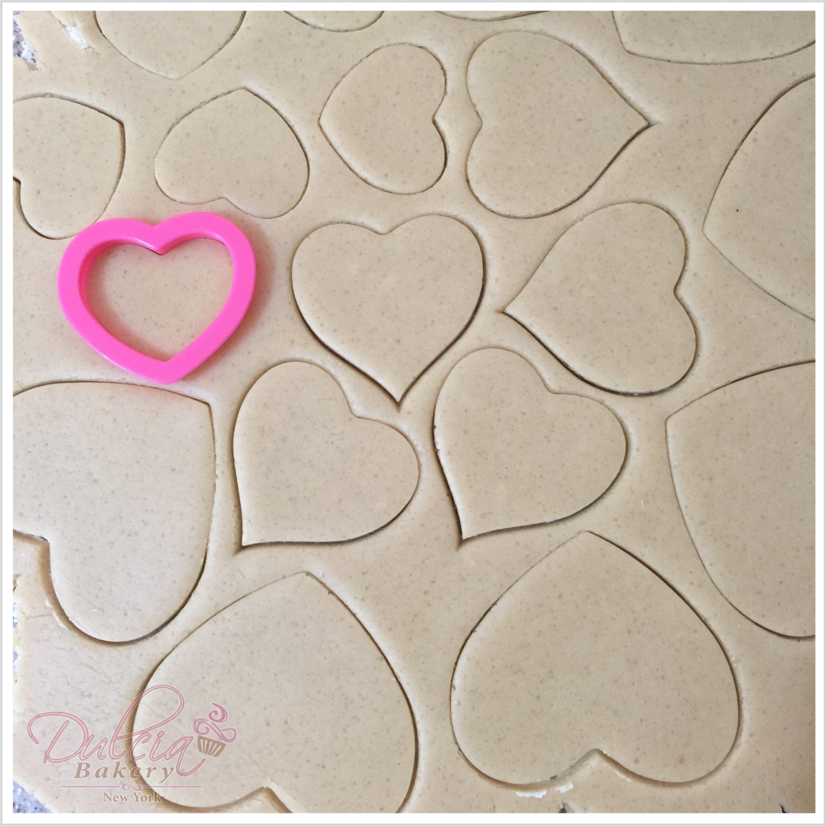 My Sugar Cookie & Royal Icing Recipe PDF