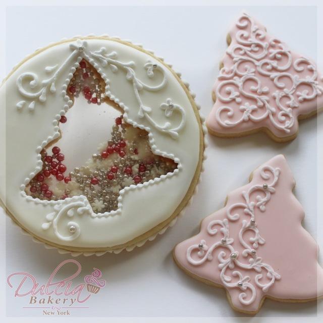 Christmas Cookies Dulcia Bakery Page 2